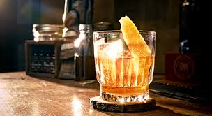 old fashioned cocktail spiribam join the global buzz of old fashioned cocktail week nov