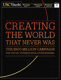 usc viterbi creating the world that never was by university of