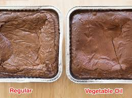 Ina Garten Brownies Brownie Recipe With Cocoa Powder Or Vegetable Oil Substitute