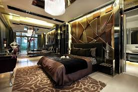 Luxury Modern Master Bedrooms - Contemporary master bedroom design ideas