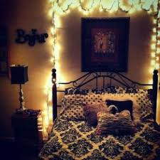 Hanging Christmas Lights In Bedroom by Hang Christmas Lights Up On Your Mirror In Your Room My Room