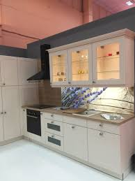 Kitchen Glass Door Cabinets Kitchen Cabinet Ideas That Spice Up Everyday Home Decors