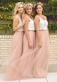 Blush Chiffon Maxi Skirt Picture Of Fancy Looks With White Tops And Blush Maxi Skirts