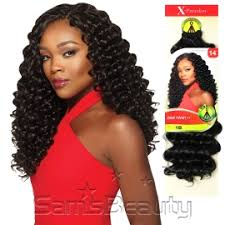 how many packs of expression hair for twists outre synthetic hair crochet braids x pression braid 4 in 1 loop