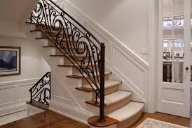 5 types of modern stair rails comfree blogcomfree blog