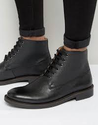 Are Carvela Shoes Comfortable Kurt Geiger Boots Kg Kurt Geiger Banstead Derby Shoes Black Men