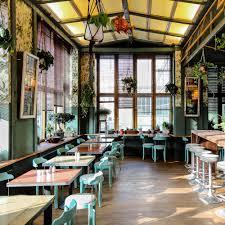 Wohnzimmer Berlin Restaurant House Of Small Wonder Café Mitte Berlin Leckere Snacks Snacks