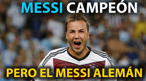 Los Memes De Messi - el messi aleman meme mundial 2014 memes humor soccer pinterest