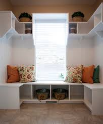 Mudroom Storage Bench Mudroom Storage Bench Entry Traditional With Area Rug Bench