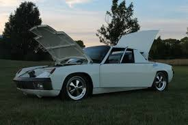 porsche 914 outlaw find used porsche 914 2 0 outlaw ground up restoration in shawnee