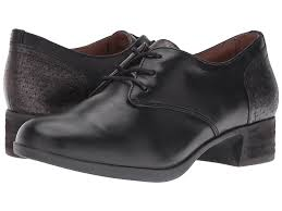 vintage inspired oxford shoes for women