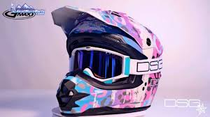 gmax motocross helmets divas snowgear gmax gm76x coldweather snowmobile helmet