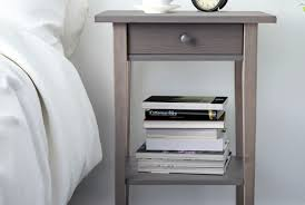 light wood contemporary night stands contemporary night stands intended for nightstands ikea inspirations