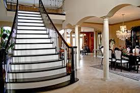 Custom Home Design - Custom home interior