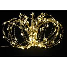 costco light fixtures led fairy string lights 2 pack