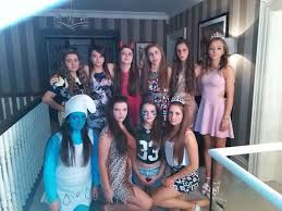 Smurf Halloween Costumes Offensive Student Halloween Costumes Offensive Ideas