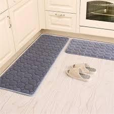 tapis pour cuisine épaissir en daim tapis pour salon absorber l eau cuisine tapis