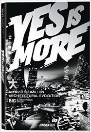 does amazon have books on black friday yes is more an archicomic on architectural evolution bjarke