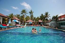 chaweng cove beach resort chaweng beach koh samui