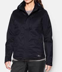 women u0027s ua coldgear infrared sienna 3 in 1 jacket under armour us