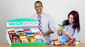 snack delivery service coolbusinessideas healthy snack box delivery to office