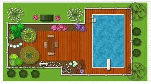 Landscape Deck Patio Designer Landscape Design Software Free Top 2016 Downloads
