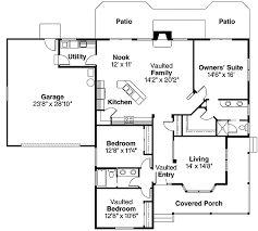 house plans country style country style floor plans homepeek