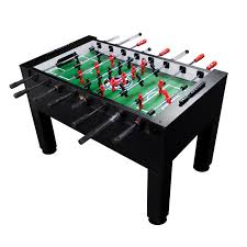 space needed for foosball table warrior table soccer professional foosball table reviews wayfair