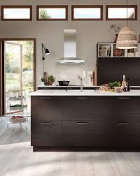 ikea base cabinets for kitchen askersund 2 p door corner base cabinet set brown ash effect 13x30