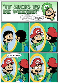 Awe Meme - awe green mario meme by awkwardmisses96 memedroid