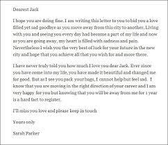 sample love letter sample love letter to write a boyfriend 10