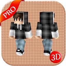 minecraft pe free android skins for minecraft pe free android apps on play
