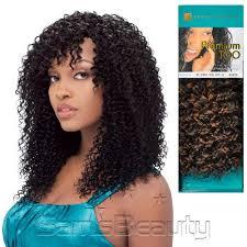 jheri curl weave hair human hair blend weave sensationnel premium too jerry curl
