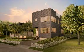 pictures modern modular homes washington state free home
