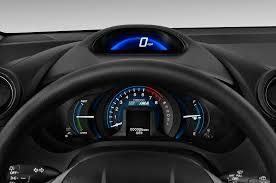 2014 honda insight reviews and rating motor trend