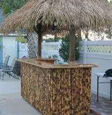 Backyard Tiki Bar Ideas This Tiki Bar On A Cliff Will Get You All The Likes Tiki Bars