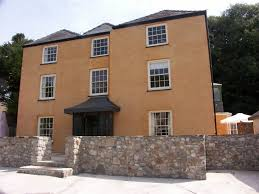 bell tree house large cottage near beach in tenby pembrokeshire