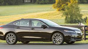 the 2018 acura tlx brings back a mild performance trim with a new