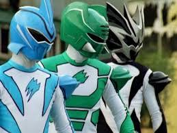 evil spirit rangers power rangers jungle fury episodes 23