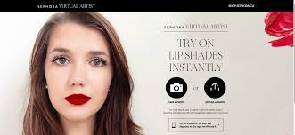 Try On Hair Color App Beauty Guide How To Choose The Right Lip Colour All Things
