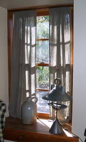 gauze stripe curtain linen gauze striped curtains pair sale
