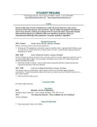 Sample Resume Template 53 Download In Psd Pdf Word by Undergraduate Resume Template Template Billybullock Us