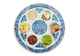 the passover plate kabbalah symbolism and the seder plate book of the zohar