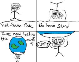 Troll Physics Meme - troll physics julie s board of science cool pinterest physics