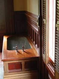 Copper Bathtubs For Sale The History Of The Bathtub Old House Restoration Products