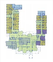 floor plans hartford hospital