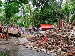 Earthquake Jogja | the earthquake of may 2006 in java edy irianto