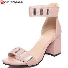 Rhinestone Sandal Heels Compare Prices On White Rhinestone Sandals Online Shopping Buy