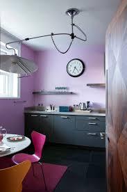 des vers dans la cuisine décoration cuisine moderne les 9 idées à suivre côté maison