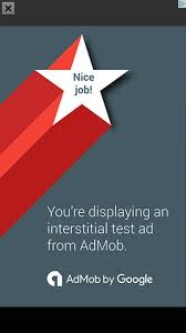 superview webview app for android with push notification admob